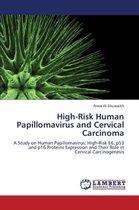 High-Risk Human Papillomavirus and Cervical Carcinoma