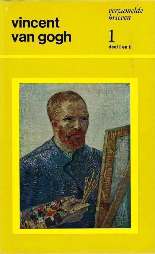 Van Gogh 2 dln Verzamelde brieven - Gogh |