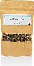De Landracer Detox thee infused met CBD - 25 gram