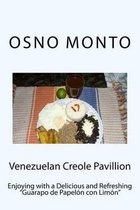 Venezuelan Creole Pavillion