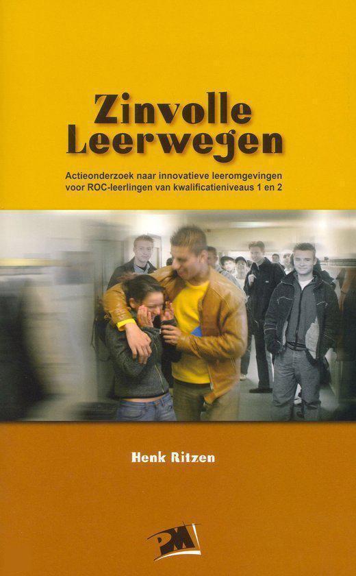 Zinvolle Leerwegen - Henk Ritzen |