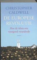 De Europese Revolutie
