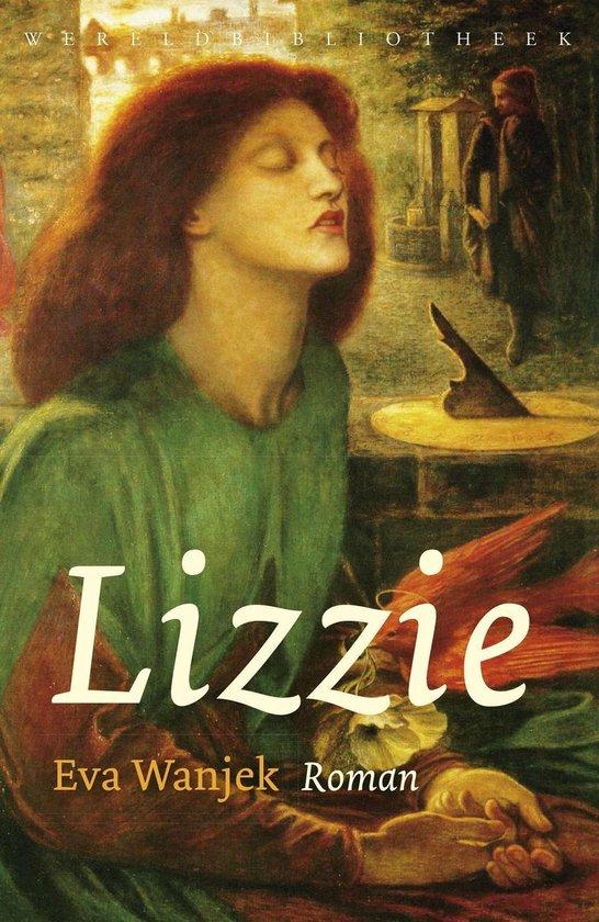 Lizzie - Eva Wanjek | Readingchampions.org.uk