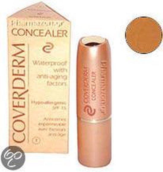 Coverderm Concealer 6