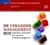 Succesvol veranderen van organisaties (luisterboek)