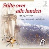 Stilte over alle landen (Veel gevraagde, instrumentale melodieen) - Jubal Juwelen 8
