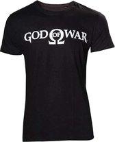 God of war - Mens T-shirt - L