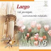 Largo (Veel gevraagde instrumentale melodieen) - Jubal Juwelen 18