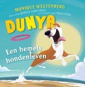 Boek cover Dunya van Monique Westenberg (Onbekend)