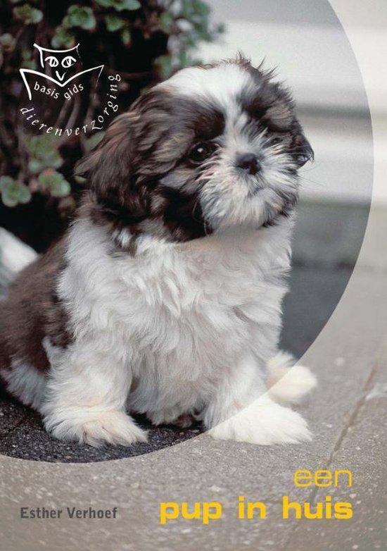 Een Pup In Huis - Esther Verhoef |