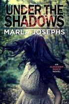 Omslag Under The Shadows