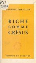 Riche comme Crésus