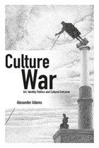 Boek cover Culture War van Alexander Adams (Onbekend)