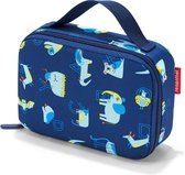 Reisenthel Thermocase Lunchbox - 1,5L - ABC Friens Blue Blauw
