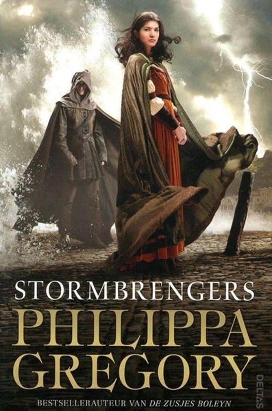 Orde der duisternis 2 - Stormbrengers - Philippa Gregory  