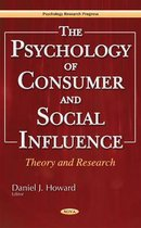 Psychology of Consumer & Social Influence