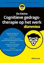 Afbeelding van De kleine Cognitieve gedragstherapie op het werk voor Dummies