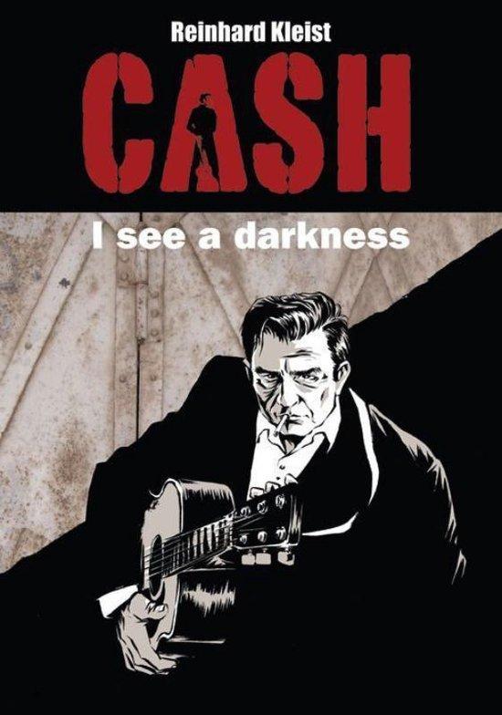 Cash - Reinhard Kleist   Fthsonline.com