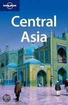 Lonely Planet: Central Asia (5th Ed)