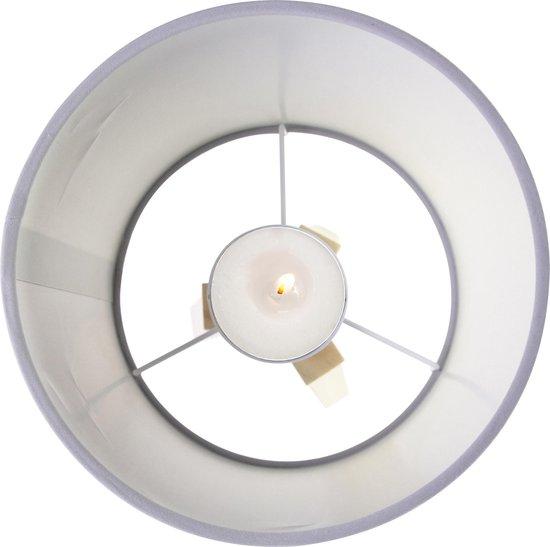 Gusta Uppsala - Kandelaarlamp  - H32cm - Gusta®