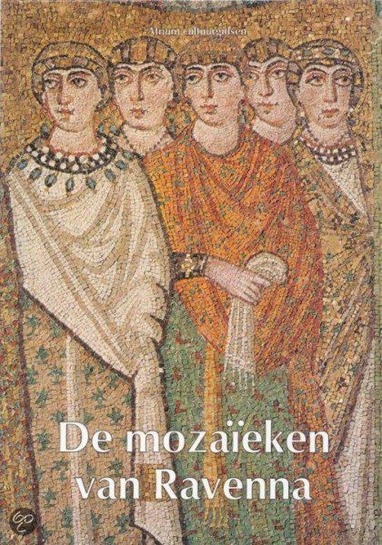 Atrium cultuurgids mozaiken v. ravenna - M1Rabini pdf epub