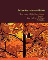 Exchanges: Pearson  International Edition