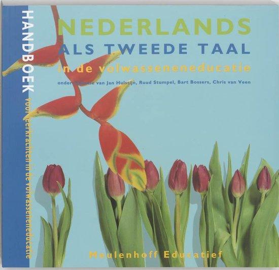 Nederlands als tweede taal in de volwasseneneducatie - none |