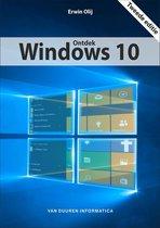 Ontdek Windows 10