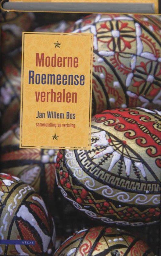 Moderne Roemeense verhalen - J.W. Bos | Readingchampions.org.uk
