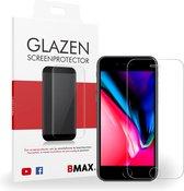 Glazen Screenprotector iPhone 8 plus