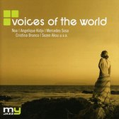 My Jazz: Voices of the World