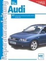 Audi A3. Limousine und Quattro 2001-2004
