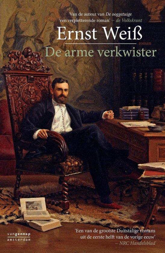 De arme verkwister - Ernst Weiss |