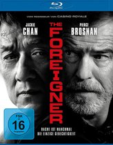 The Foreigner/ Blu-Ray