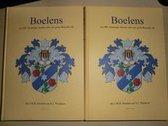 Boelens, een RK Groninger familie met een Bossche tak