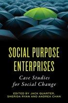 Social Purpose Enterprises