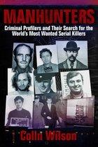 Omslag Manhunters