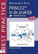 Prince2 in De Praktijk - 7 Valkuilen, 100 Tips - Management Guide