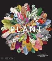 Boek cover Plant van Phaidon Editors