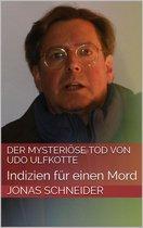 Der mysteriöse Tod von Udo Ulfkotte
