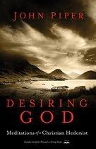 DESIRING GOD REV/E