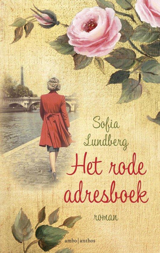Het rode adresboek - Sofia Lundberg | Readingchampions.org.uk