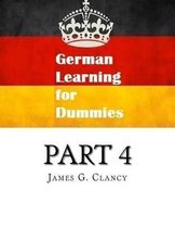 German Learning for Dummies