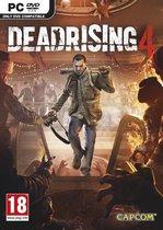 Dead Rising 4 - Windows