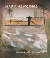 A Mary Newcomb: Drawing from Observation