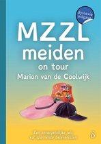MZZLmeiden 3 -   MZZL meiden on tour