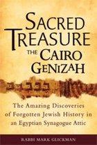 Sacred Treasure - the Cairo Genizah