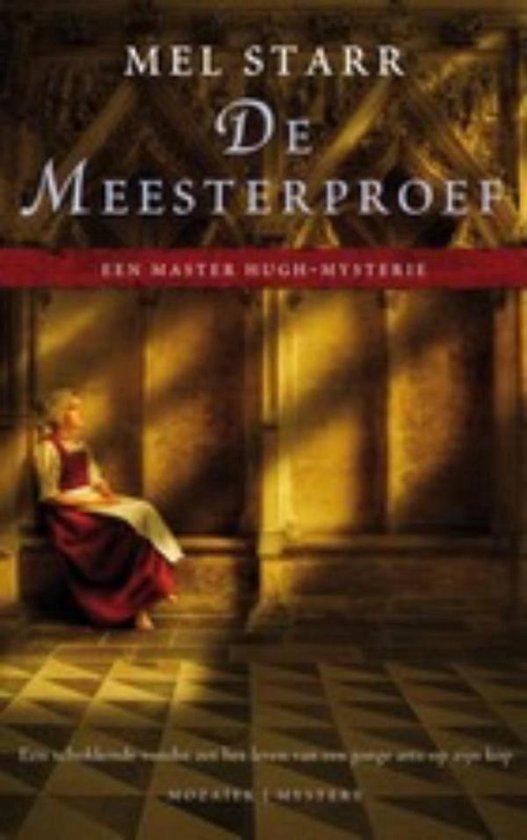 De meesterproef - Mel Starr  