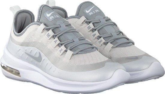 Nike Dames Sneakers Air Max Axis Wmns - Grijs - Maat 38