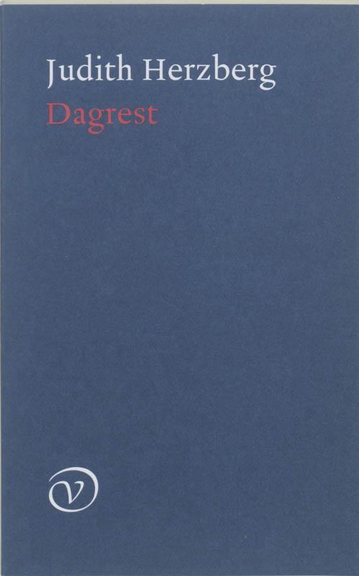 Dagrest - Judith Herzberg  